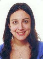 Elena Pavón Camacho
